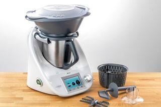 Robot de cocina TM5