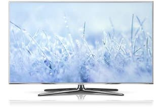Samsung UE55D8000 55 inch 3D LED TV