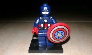 minifiguras compatible lego