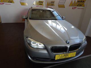 BMW 530D TOURING FUTURA