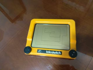 Telesketch Jr.