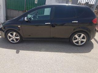 Seat Altea fr 170cv
