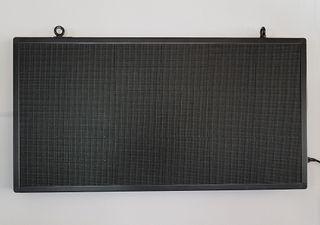 CARTEL LED FULL COLOR P5