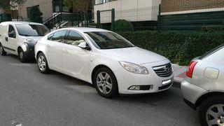 2010 Opel Insignia ECO
