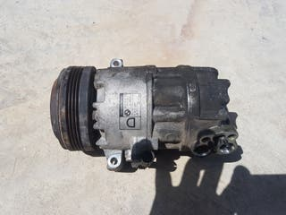 Compresor aire bmw E46