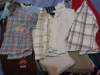 ropa niño 6 meses