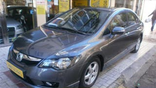 Honda Civic 1.3IVTEC IMA HIBRIDO