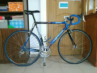 Bicicleta carretera Deda Macario