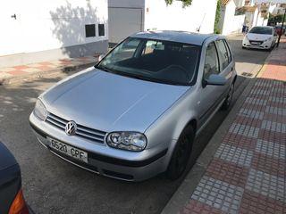 Volkswagen Golf 1.4 gasolina 2003