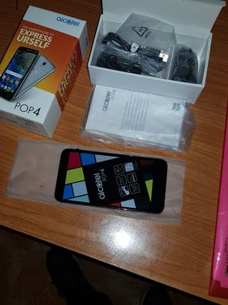 movil Alcatel pop 4