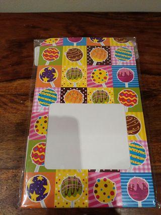 caja cake pops