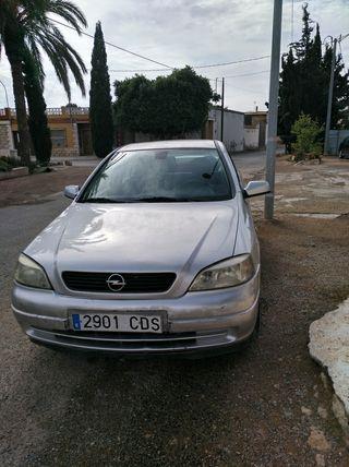 Opel Astra 2003 en perfecto estado