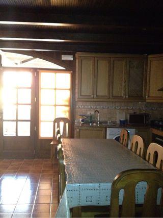 Alquiler casa rural Rincòn de Sandra en cuenca