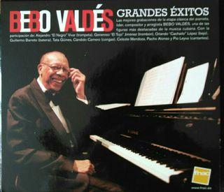 Cd Bebo Valdés