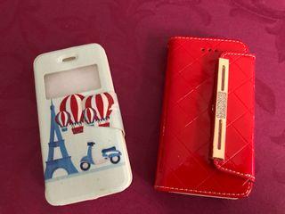 Fundas iPhone 5 o SE