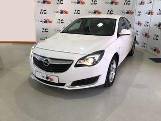 Opel Insignia Selective Automático