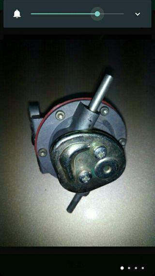 Bomba de gasolina de citroen C15 D