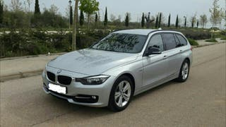 BMW M 318d Sport Line 143Cv