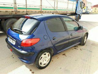 Peugeot 2002