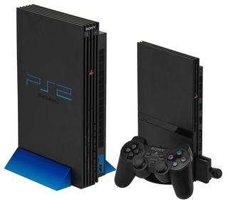 Reparación Playstation 2 PS2 Reparación consola