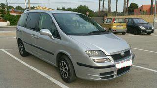 Fiat Ulysse 2005