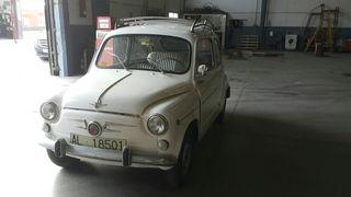 Seat 600 d 1964