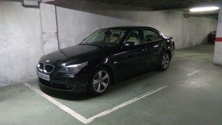 BMW Serie 5 - 535d 2006 (272 cv)