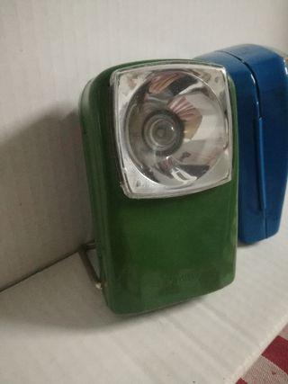 Linterna Vintage