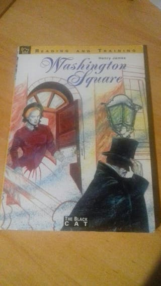 Libro Washington Square