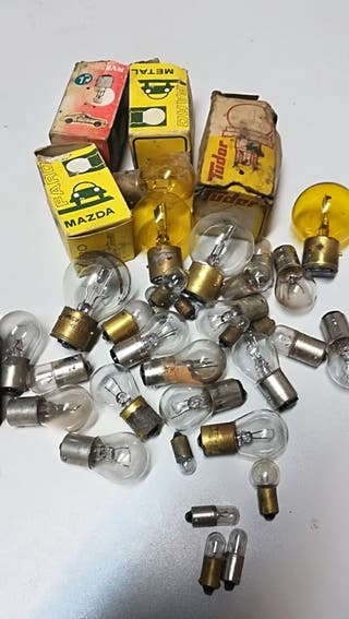 bombillas 6 voltios lote