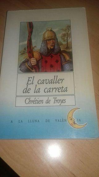Libro El cavaller de la carreta