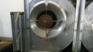 Campana extractora