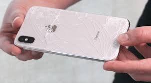 Cambio de pantalla Iphone