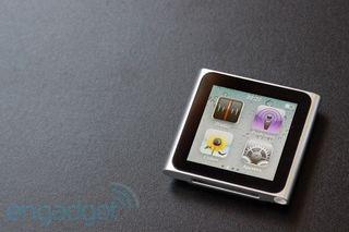 Ipod nano 6 generacion