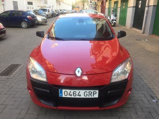 Renault Megane Coupe 1.9 dCi 130cv