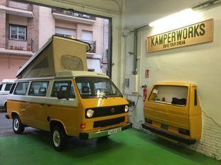 volkswagen t3 1986 1.9 td 5 marchas