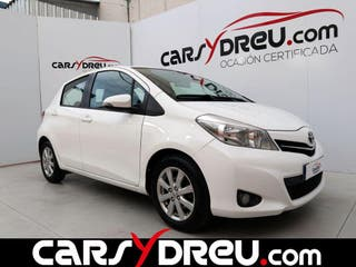 Toyota Yaris 90D ACTIVE