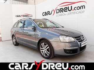 Volkswagen Golf Variant 1.9 TDI 105cv Advance