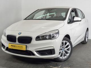 BMW SERIES 2 ACTIVE TOURER 2.0 218D 150 5P