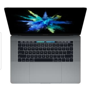 Macbook Pro 15'' 2017