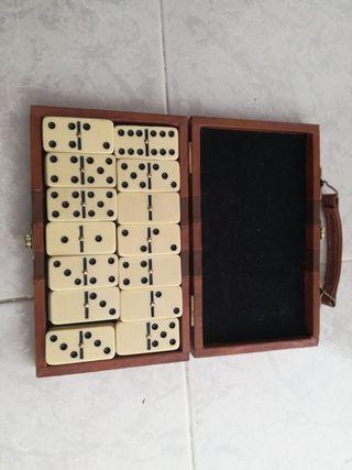 juego domino nuevo