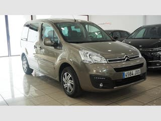 Citroen Berlingo Multispace FEEL BHDi 120 S&S 6v
