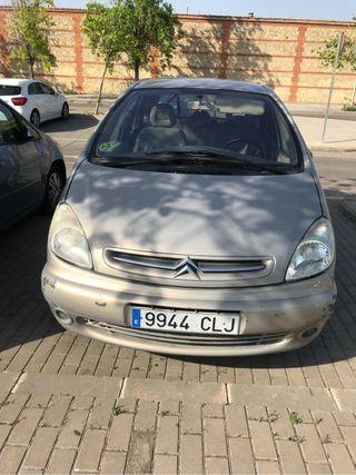 Citroen Xsara 2003 gasolina 1800
