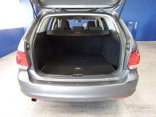 Volkswagen Golf Sportsvan 2012