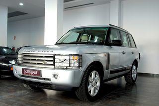 Land Rover Range Rover 4.4 V8 SE