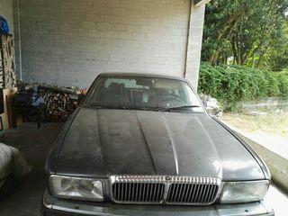 Daimler Xj40 1988