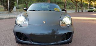 Porsche boxter s 3.2 gasolina automático 2002