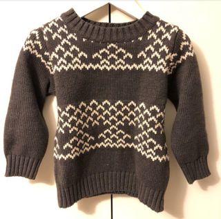 Jersey lana Gocco