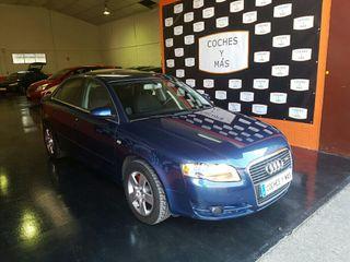 Audi A4 2007 2.7 TDI 180 CV