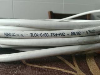 Cable coaxial 14 metros Nordix